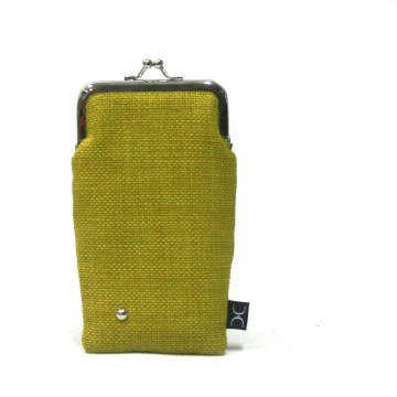 Smart Phone Case - Green